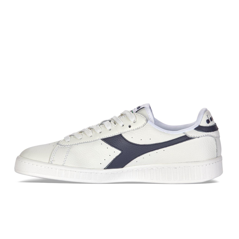 Scarpe-Diadora-Game-L-Low-Waxed-Sneakers-uomo-donna-vari-colori-e-taglie miniatura 74