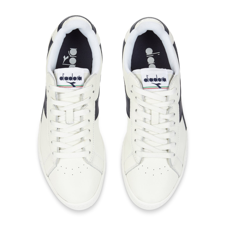 Diadora-Zapatillas-de-Deporte-GAME-L-LOW-WAXED-para-hombre-y-mujer miniatura 70
