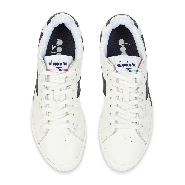 Scarpe-Diadora-Game-L-Low-Waxed-Sneakers-uomo-donna-vari-colori-e-taglie miniatura 75