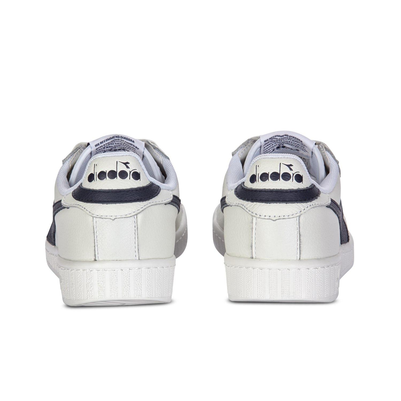 Scarpe-Diadora-Game-L-Low-Waxed-Sneakers-uomo-donna-vari-colori-e-taglie miniatura 77