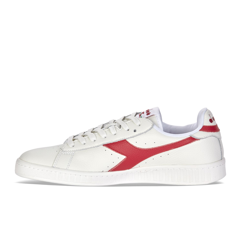 Scarpe-Diadora-Game-L-Low-Waxed-Sneakers-uomo-donna-vari-colori-e-taglie miniatura 80