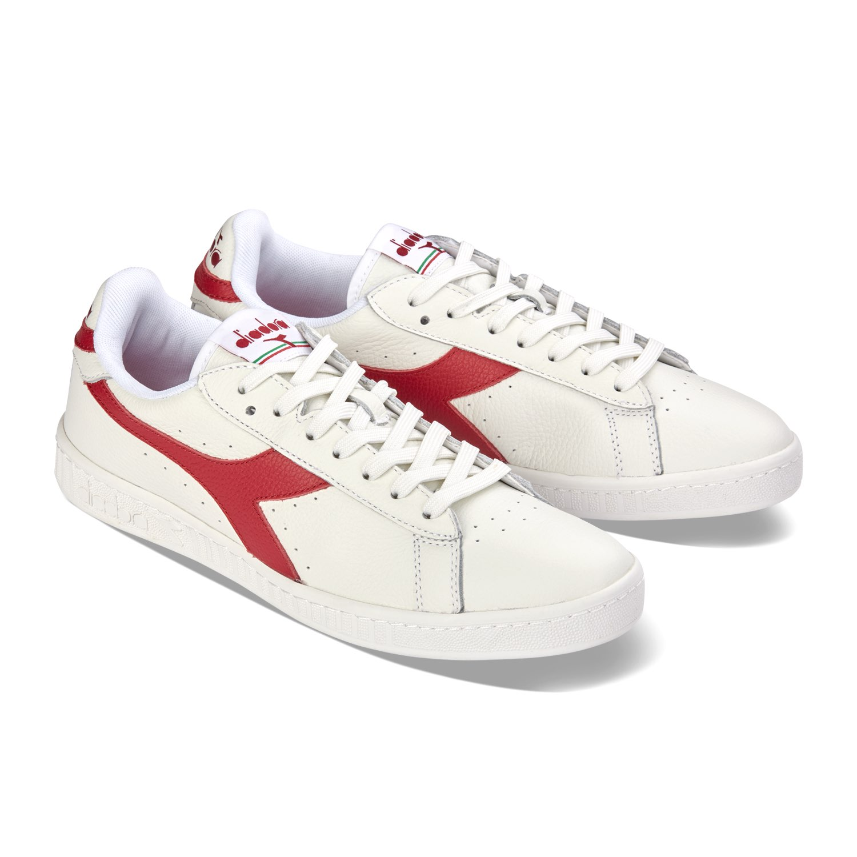 Scarpe-Diadora-Game-L-Low-Waxed-Sneakers-uomo-donna-vari-colori-e-taglie miniatura 82
