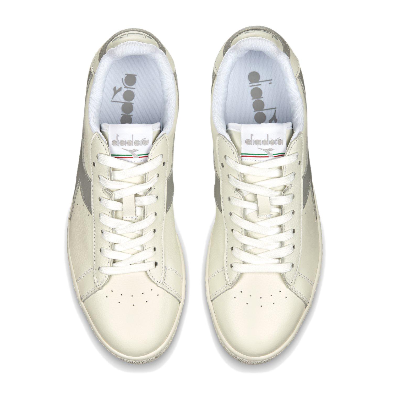 Scarpe-Diadora-Game-L-Low-Waxed-Sneakers-uomo-donna-vari-colori-e-taglie miniatura 86