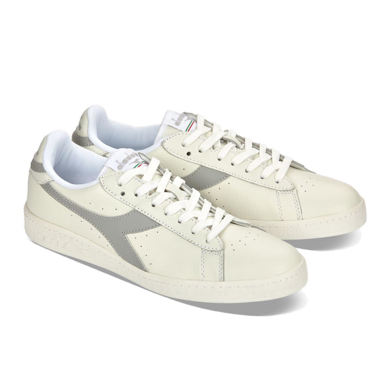 Scarpe-Diadora-Game-L-Low-Waxed-Sneakers-uomo-donna-vari-colori-e-taglie miniatura 87