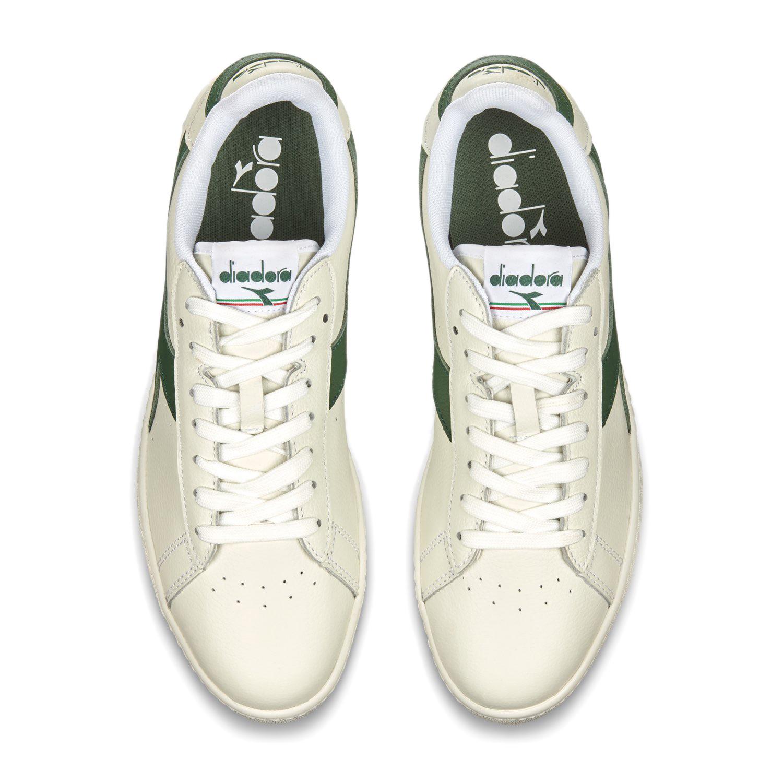 Scarpe-Diadora-Game-L-Low-Waxed-Sneakers-uomo-donna-vari-colori-e-taglie miniatura 92