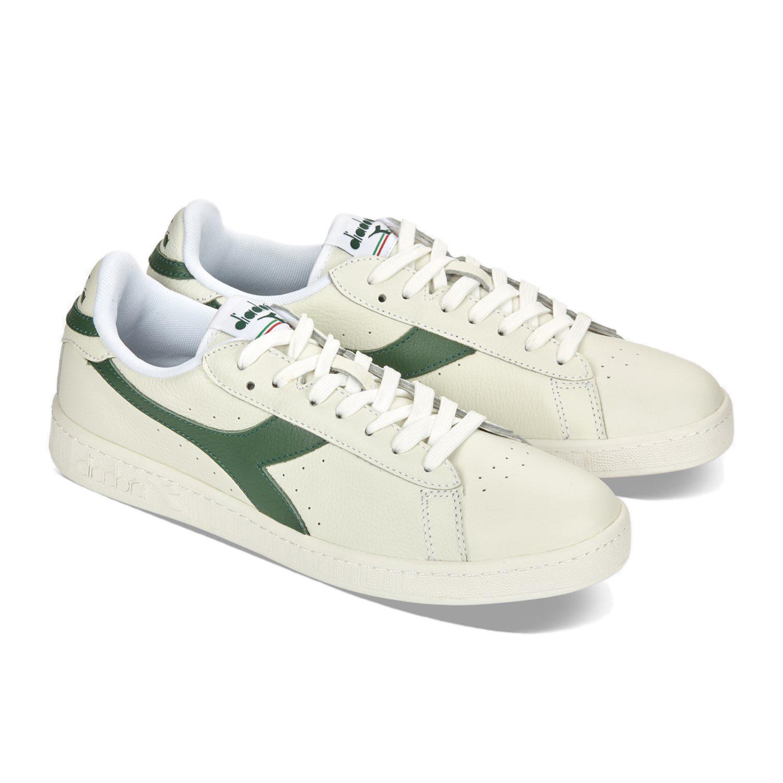 Scarpe-Diadora-Game-L-Low-Waxed-Sneakers-uomo-donna-vari-colori-e-taglie miniatura 93