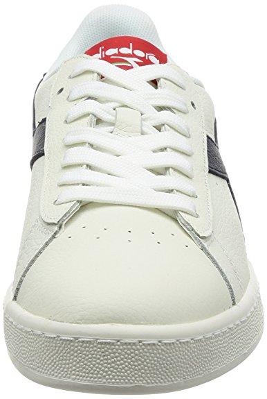 Scarpe-Diadora-Game-L-Low-Waxed-Sneakers-uomo-donna-vari-colori-e-taglie miniatura 97