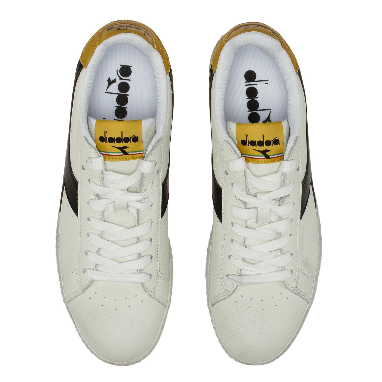 Diadora-Zapatillas-de-Deporte-GAME-L-LOW-WAXED-para-hombre-y-mujer miniatura 97