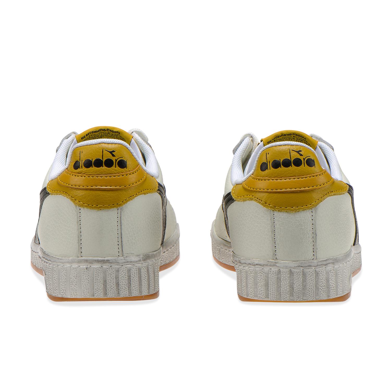 Scarpe-Diadora-Game-L-Low-Waxed-Sneakers-uomo-donna-vari-colori-e-taglie miniatura 103