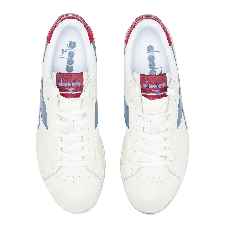 Diadora-Zapatillas-de-Deporte-GAME-L-LOW-WAXED-para-hombre-y-mujer miniatura 102