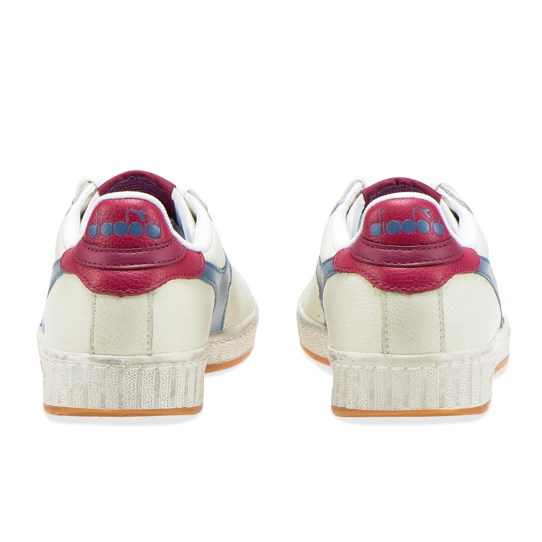 Scarpe-Diadora-Game-L-Low-Waxed-Sneakers-uomo-donna-vari-colori-e-taglie miniatura 108