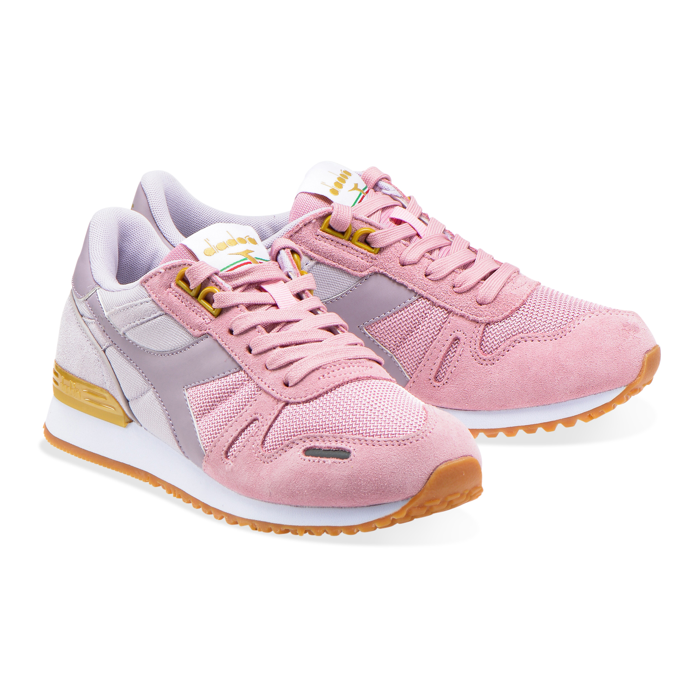 Dettagli su Diadora Sneakers TITAN II W per donna