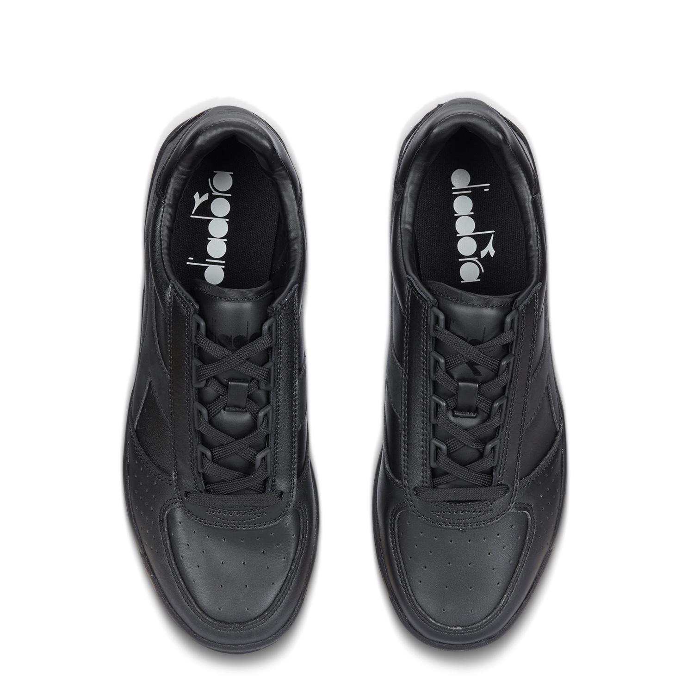 Scarpe-Diadora-B-Elite-Sneakers-sportive-per-uomo-donna-vari-colori-e-taglie miniatura 4