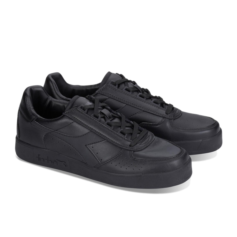 Scarpe-Diadora-B-Elite-Sneakers-sportive-per-uomo-donna-vari-colori-e-taglie miniatura 5