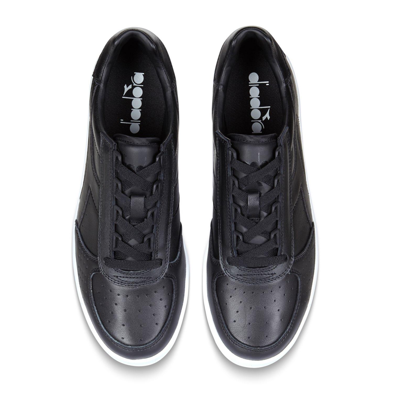 Scarpe-Diadora-B-Elite-Sneakers-sportive-per-uomo-donna-vari-colori-e-taglie miniatura 10