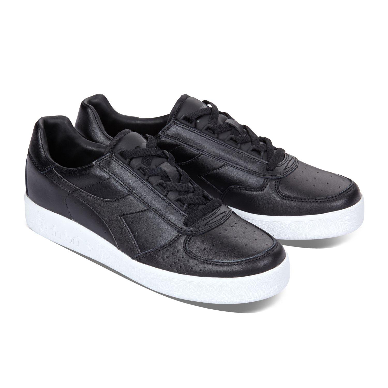 Scarpe-Diadora-B-Elite-Sneakers-sportive-per-uomo-donna-vari-colori-e-taglie miniatura 11
