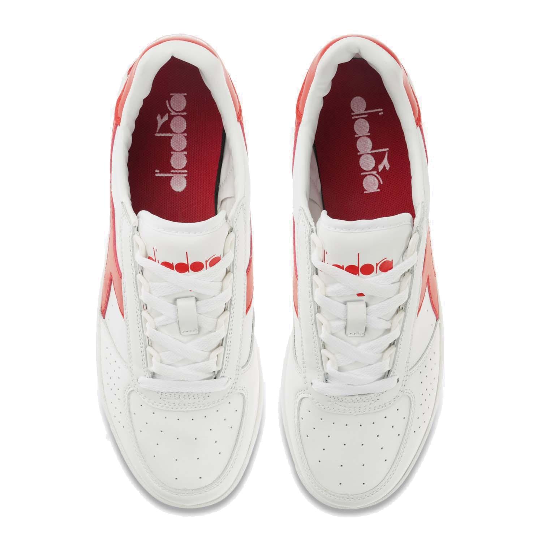 Scarpe-Diadora-B-Elite-Sneakers-sportive-per-uomo-donna-vari-colori-e-taglie miniatura 14