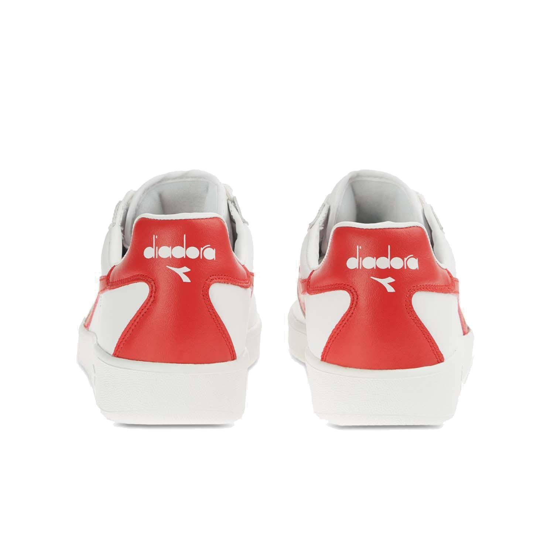 Scarpe-Diadora-B-Elite-Sneakers-sportive-per-uomo-donna-vari-colori-e-taglie miniatura 16