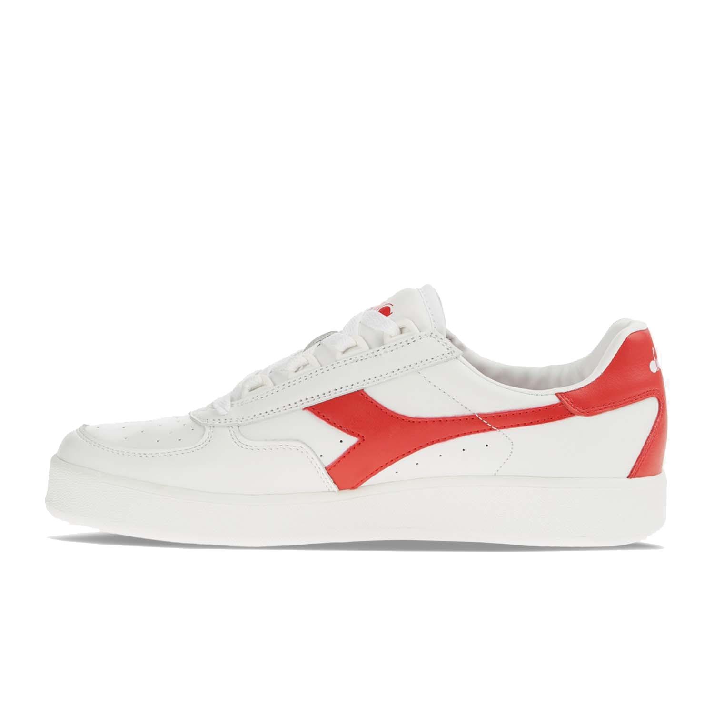 Scarpe-Diadora-B-Elite-Sneakers-sportive-per-uomo-donna-vari-colori-e-taglie miniatura 17