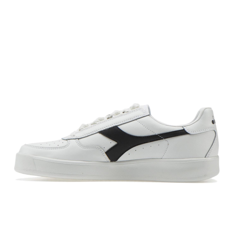 Scarpe-Diadora-B-Elite-Sneakers-sportive-per-uomo-donna-vari-colori-e-taglie miniatura 19