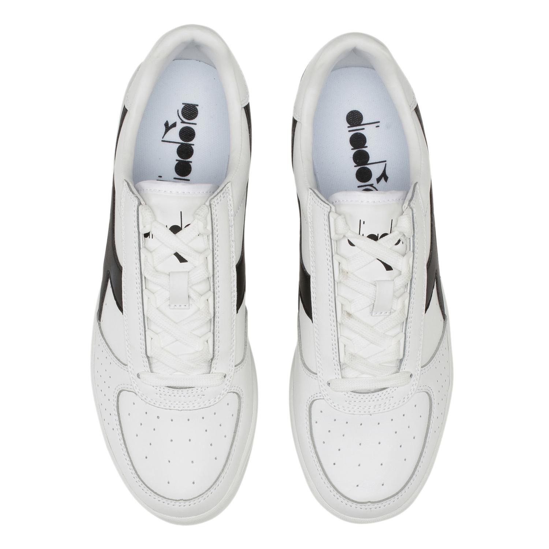 Scarpe-Diadora-B-Elite-Sneakers-sportive-per-uomo-donna-vari-colori-e-taglie miniatura 21