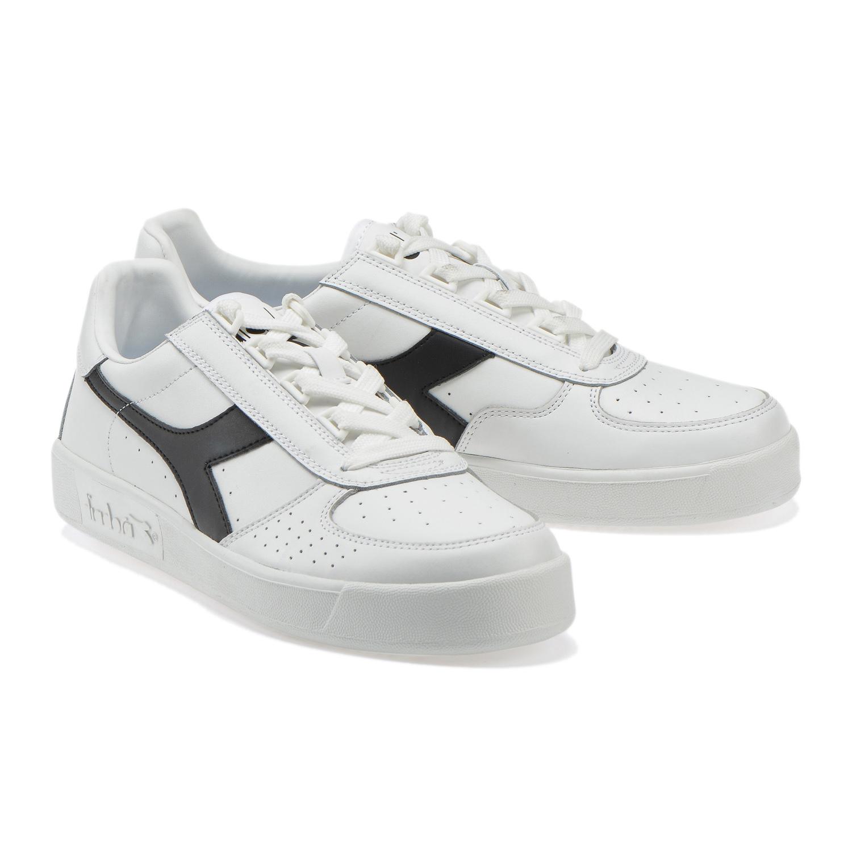 Scarpe-Diadora-B-Elite-Sneakers-sportive-per-uomo-donna-vari-colori-e-taglie miniatura 22