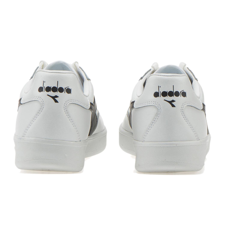 Scarpe-Diadora-B-Elite-Sneakers-sportive-per-uomo-donna-vari-colori-e-taglie miniatura 23