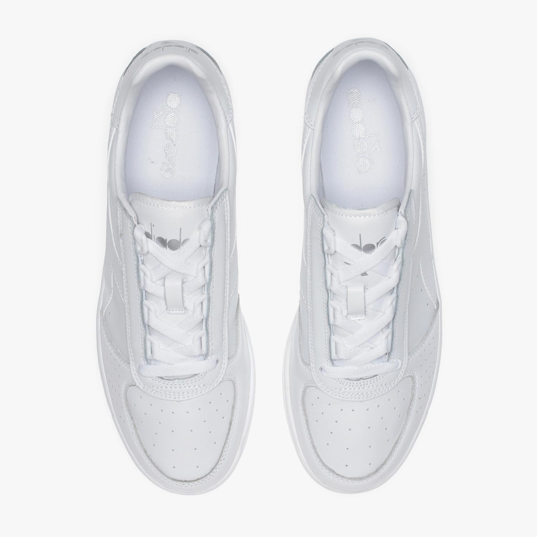 Scarpe-Diadora-B-Elite-Sneakers-sportive-per-uomo-donna-vari-colori-e-taglie miniatura 26