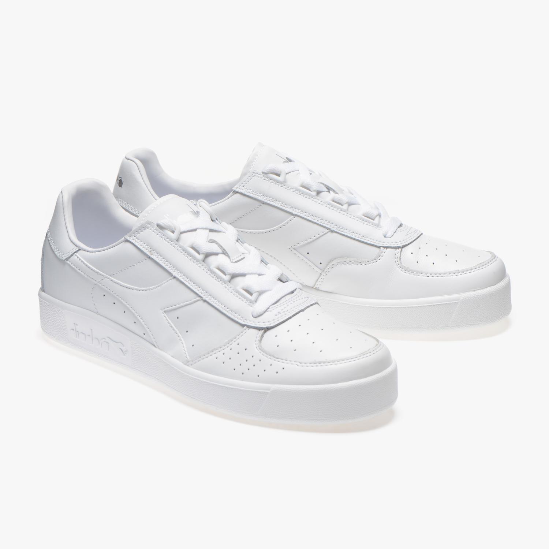 Scarpe-Diadora-B-Elite-Sneakers-sportive-per-uomo-donna-vari-colori-e-taglie miniatura 27