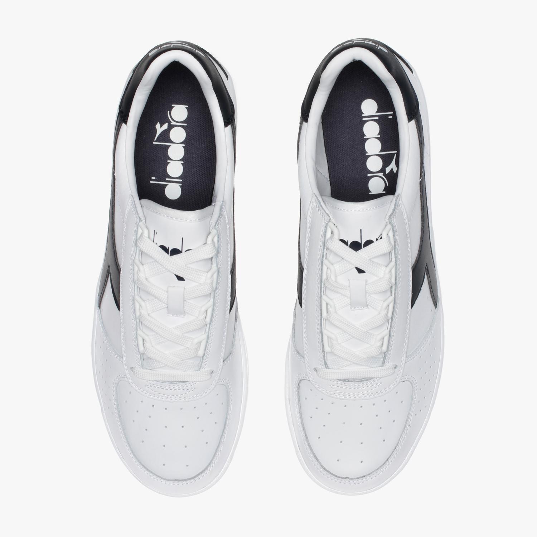 Scarpe-Diadora-B-Elite-Sneakers-sportive-per-uomo-donna-vari-colori-e-taglie miniatura 36