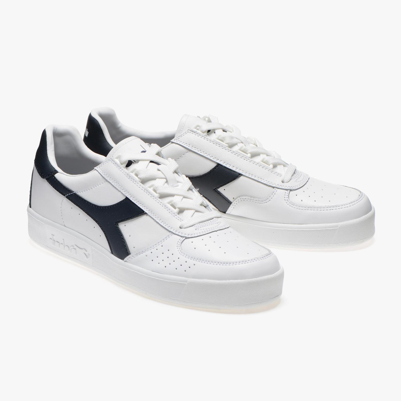 Scarpe-Diadora-B-Elite-Sneakers-sportive-per-uomo-donna-vari-colori-e-taglie miniatura 37