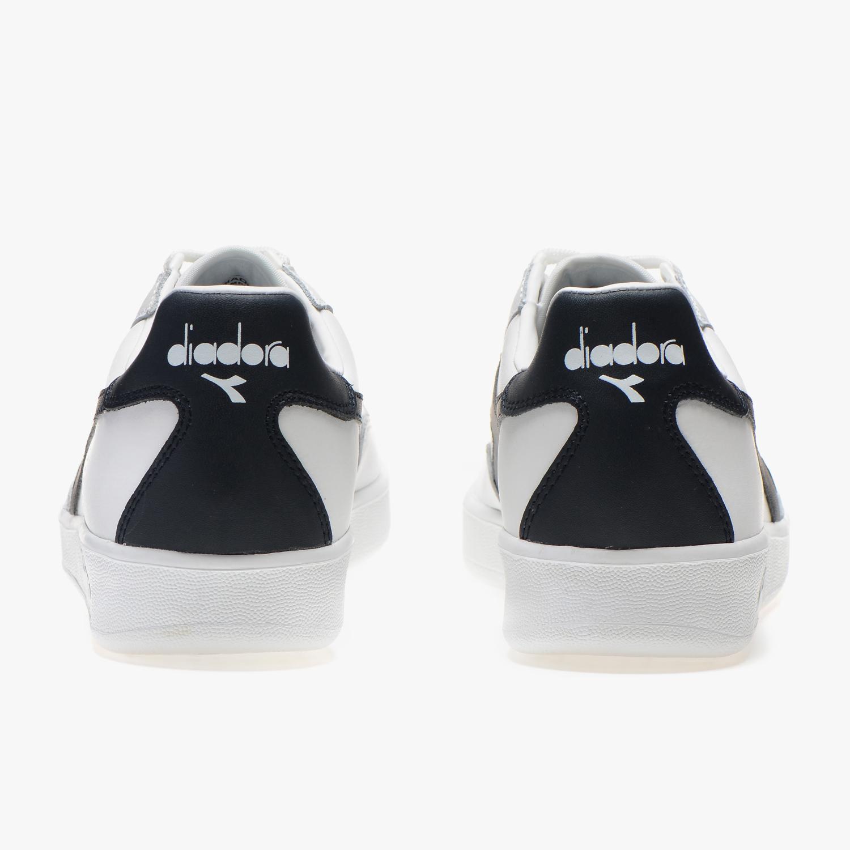 Scarpe-Diadora-B-Elite-Sneakers-sportive-per-uomo-donna-vari-colori-e-taglie miniatura 38