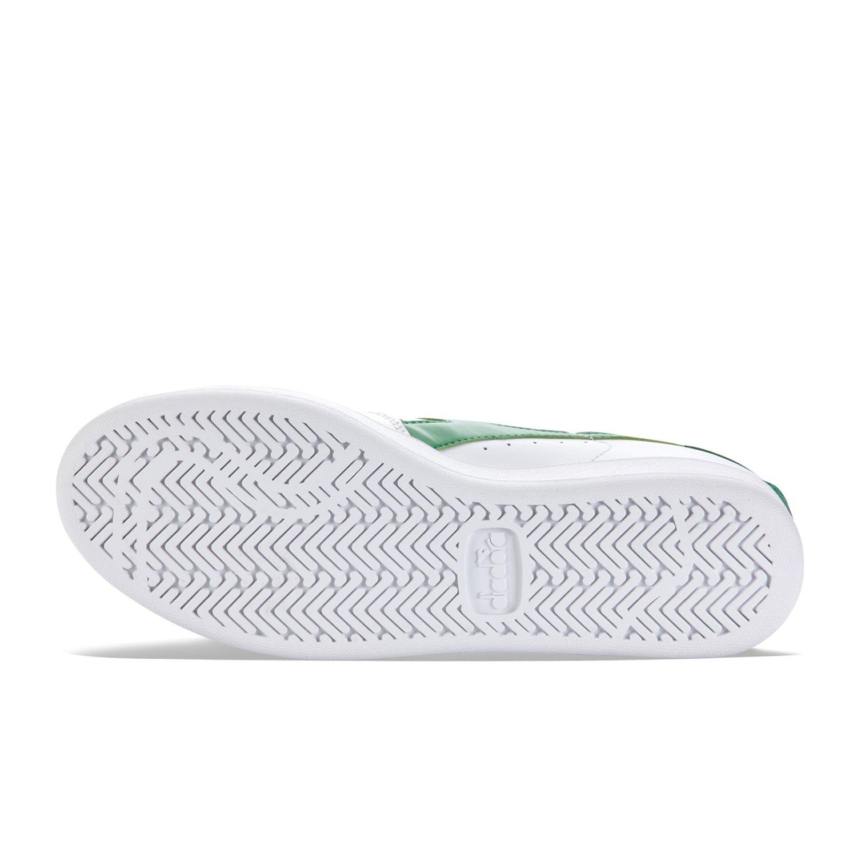 Scarpe-Diadora-B-Elite-Sneakers-sportive-per-uomo-donna-vari-colori-e-taglie miniatura 40