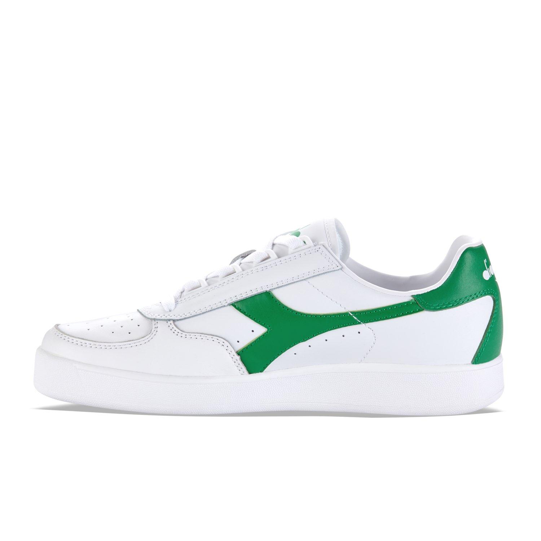 Scarpe-Diadora-B-Elite-Sneakers-sportive-per-uomo-donna-vari-colori-e-taglie miniatura 41