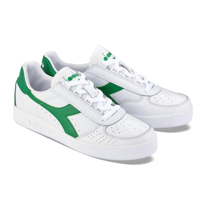 Scarpe-Diadora-B-Elite-Sneakers-sportive-per-uomo-donna-vari-colori-e-taglie miniatura 43