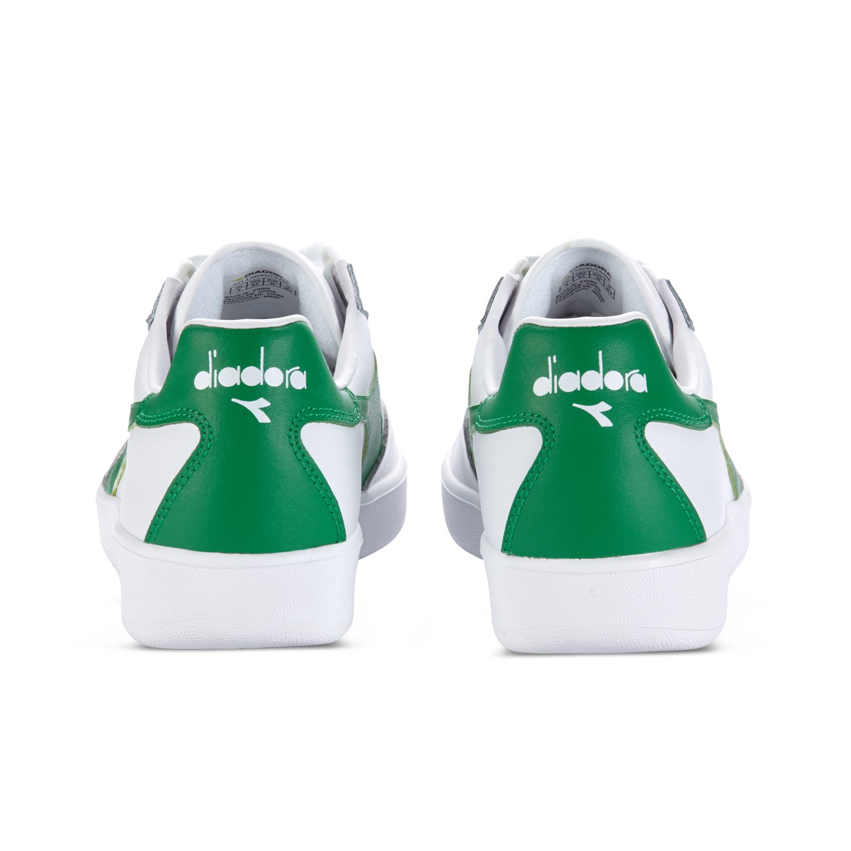 Scarpe-Diadora-B-Elite-Sneakers-sportive-per-uomo-donna-vari-colori-e-taglie miniatura 44
