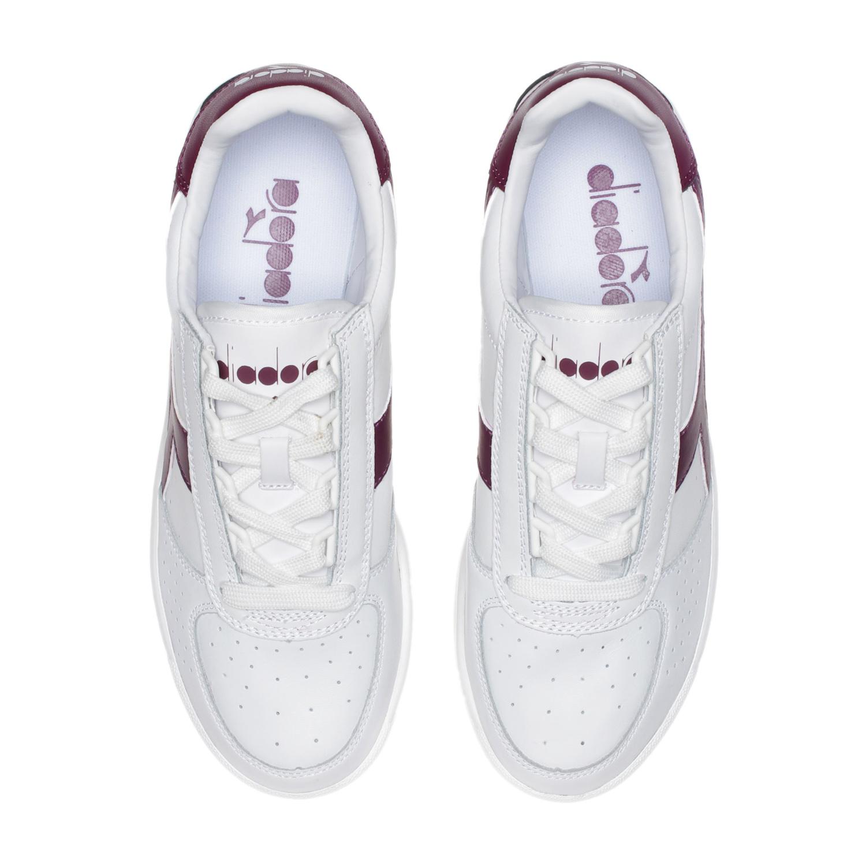 Scarpe-Diadora-B-Elite-Sneakers-sportive-per-uomo-donna-vari-colori-e-taglie miniatura 47