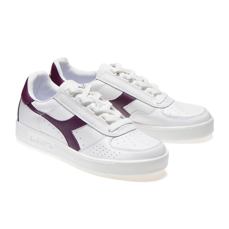 Scarpe-Diadora-B-Elite-Sneakers-sportive-per-uomo-donna-vari-colori-e-taglie miniatura 48