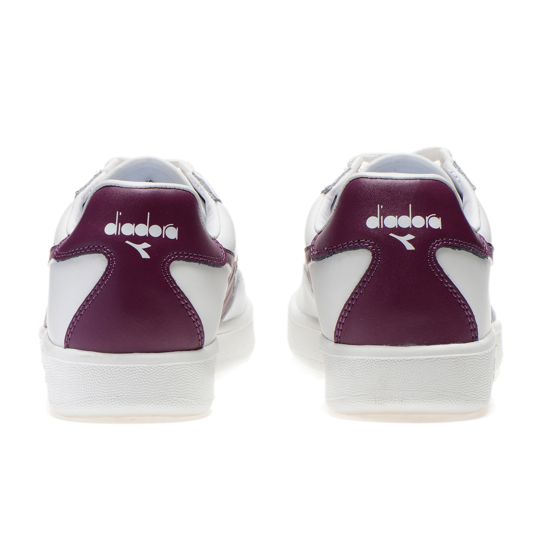 Scarpe-Diadora-B-Elite-Sneakers-sportive-per-uomo-donna-vari-colori-e-taglie miniatura 49