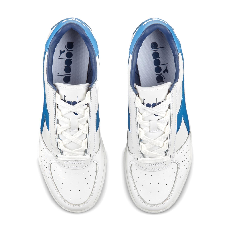 Scarpe-Diadora-B-Elite-Sneakers-sportive-per-uomo-donna-vari-colori-e-taglie miniatura 52