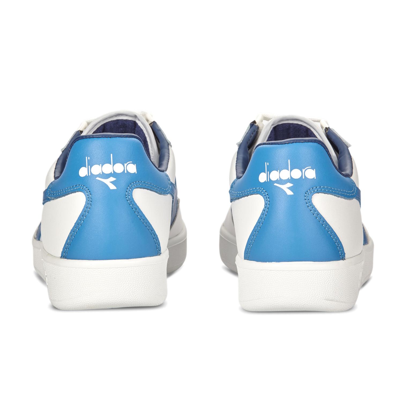 Scarpe-Diadora-B-Elite-Sneakers-sportive-per-uomo-donna-vari-colori-e-taglie miniatura 54