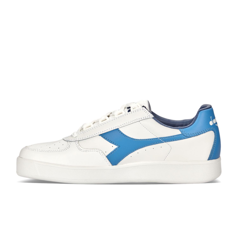 Scarpe-Diadora-B-Elite-Sneakers-sportive-per-uomo-donna-vari-colori-e-taglie miniatura 55