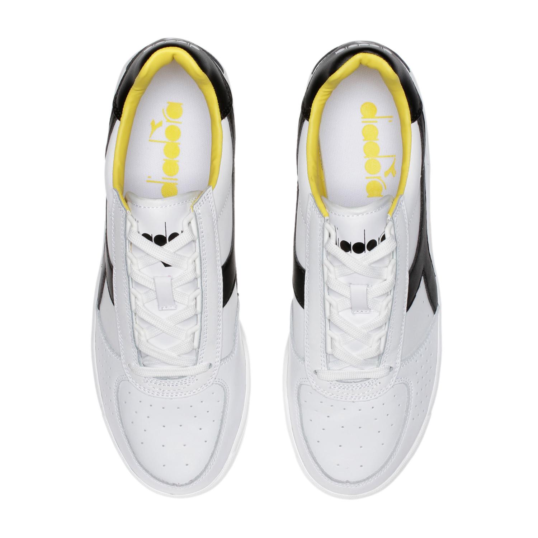 Scarpe-Diadora-B-Elite-Sneakers-sportive-per-uomo-donna-vari-colori-e-taglie miniatura 58