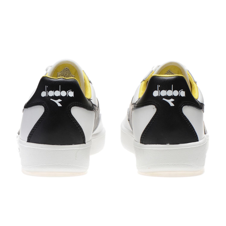 Scarpe-Diadora-B-Elite-Sneakers-sportive-per-uomo-donna-vari-colori-e-taglie miniatura 60