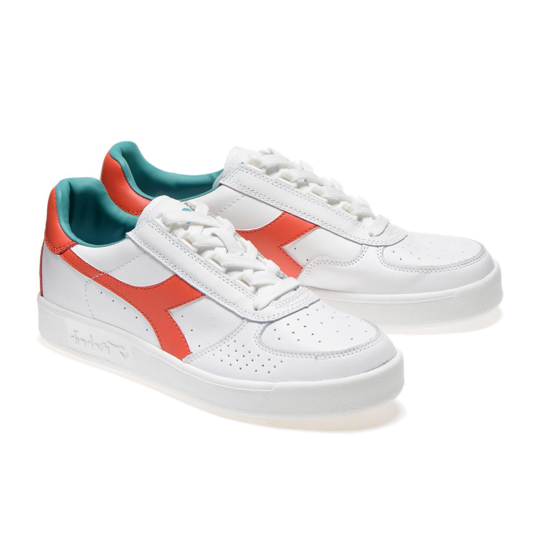 Scarpe-Diadora-B-Elite-Sneakers-sportive-per-uomo-donna-vari-colori-e-taglie miniatura 64