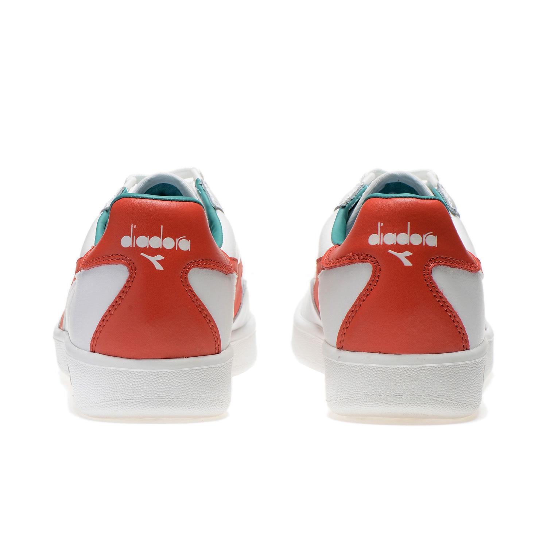 Scarpe-Diadora-B-Elite-Sneakers-sportive-per-uomo-donna-vari-colori-e-taglie miniatura 65