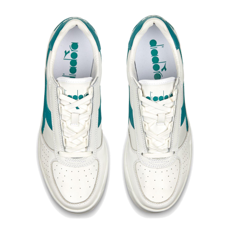 Scarpe-Diadora-B-Elite-Sneakers-sportive-per-uomo-donna-vari-colori-e-taglie miniatura 68