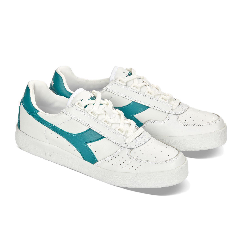 Scarpe-Diadora-B-Elite-Sneakers-sportive-per-uomo-donna-vari-colori-e-taglie miniatura 69