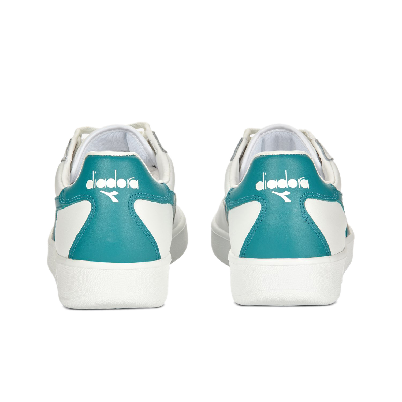 Scarpe-Diadora-B-Elite-Sneakers-sportive-per-uomo-donna-vari-colori-e-taglie miniatura 70
