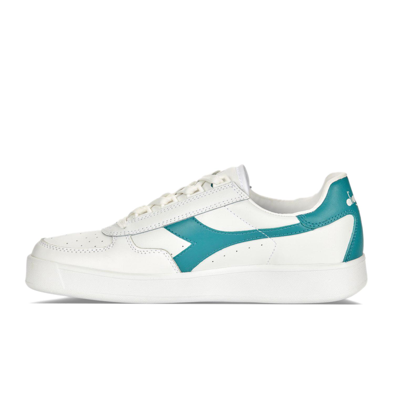 Scarpe-Diadora-B-Elite-Sneakers-sportive-per-uomo-donna-vari-colori-e-taglie miniatura 71